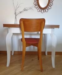 table vintage josephine 2