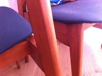 chaises Gabie 2