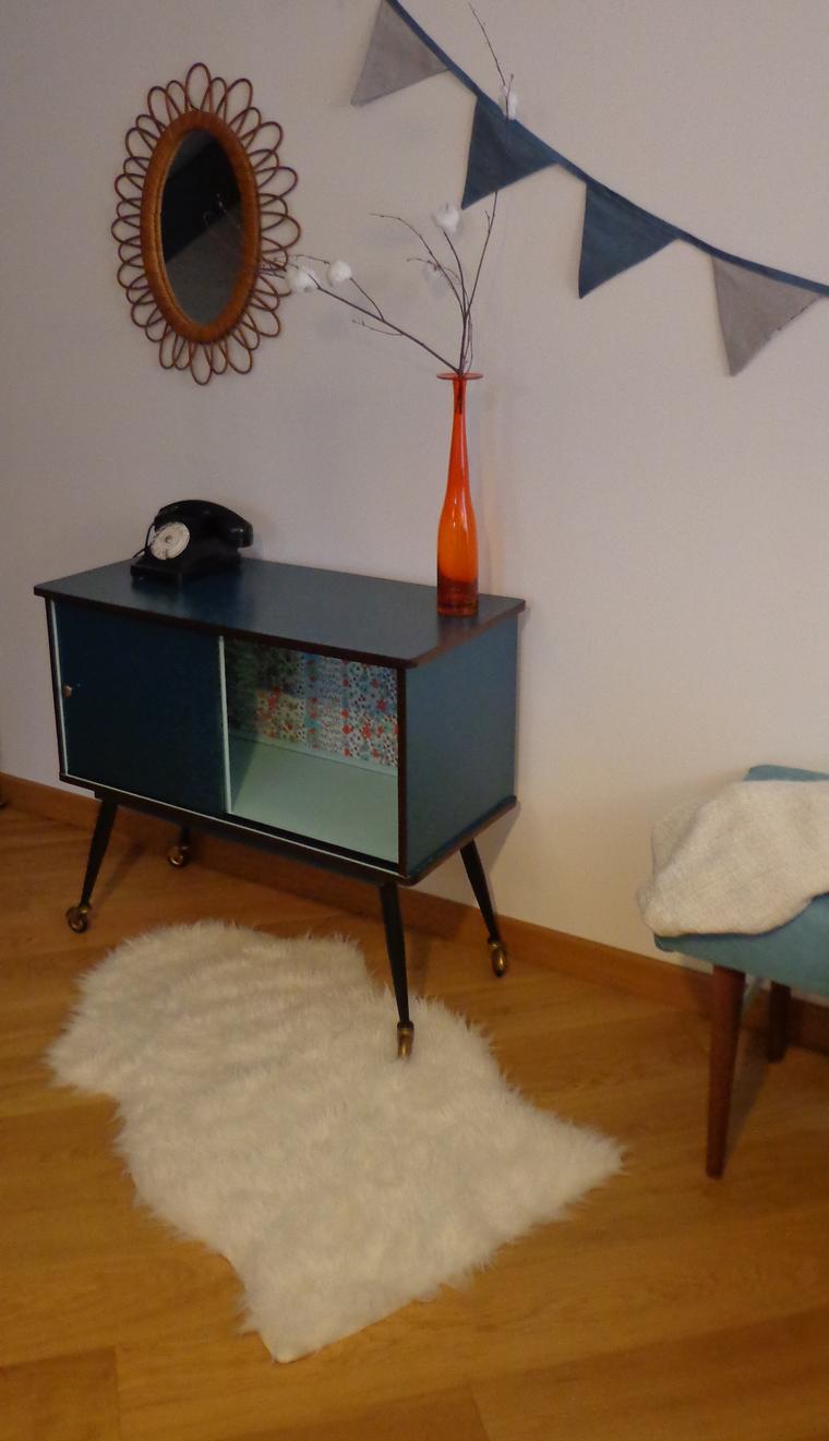 meuble vintage capucine 1
