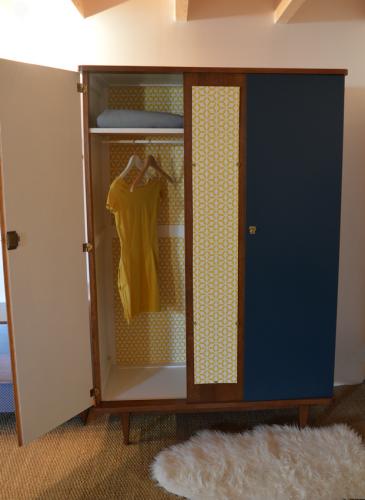 armoire vintage Suzanne 2