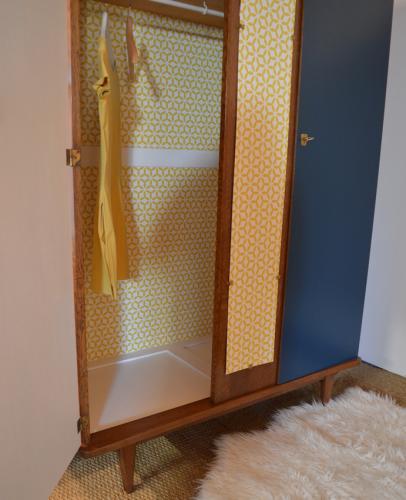 armoire vintage Suzanne 3