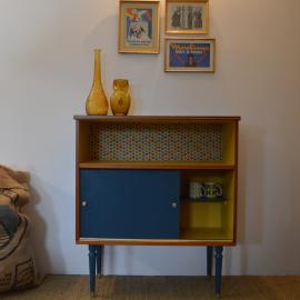 Lilibroc relooking de meubles vintagesmeubles vintages en for Meuble ulysse
