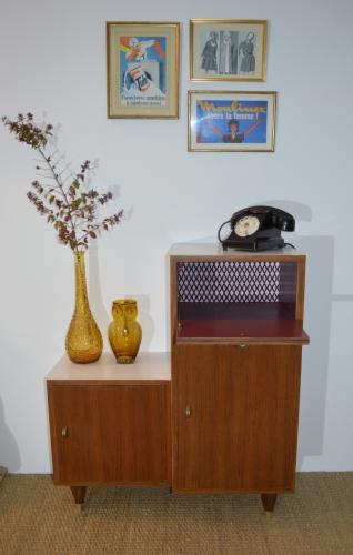 petit meuble vintage Sidonie 5
