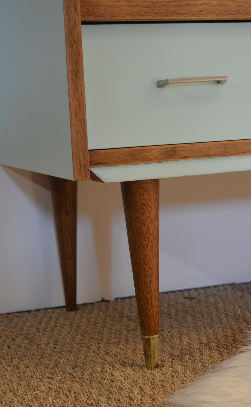 Commode vintage s raphine restauration de meubles lilibroc - Restauration de meuble vintage ...