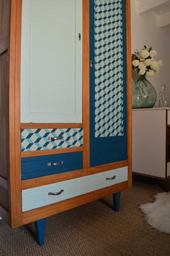 Armoire vintage Charly 4
