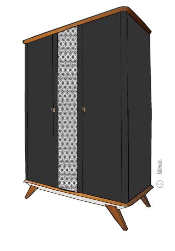 armoire-vintage-leontine-croquis-7