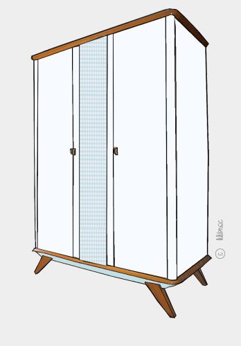 armoire-vintage-leontine-croquis-8