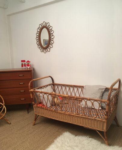 lit bébé vintage alphonse 2