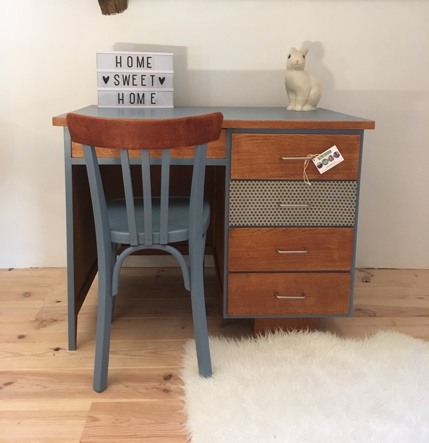 Bureau vintage Annabelle