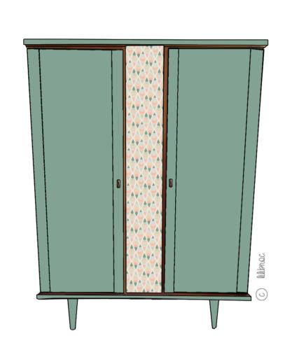 armoire vintage janelle croquis 6