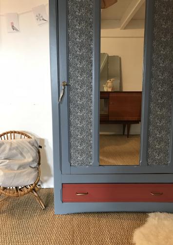 Armoire vintage Lilirose 3