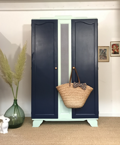 Armoire vintage Betty