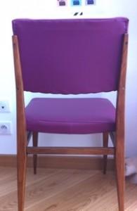 chaise design scandinave 2