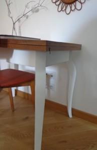 table vintage josephine 4