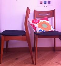 chaises Gabie 1