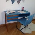 bureau vintage Gaspard