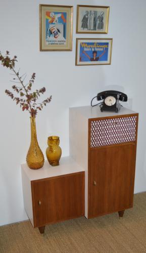 petit meuble vintage Sidonie 2