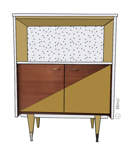 meuble-vintage-leonard-croquis-1