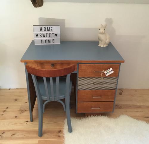 Bureau vintage Annabelle 2