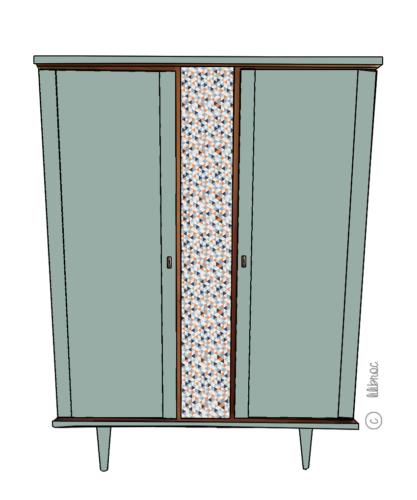 armoire vintage janelle croquis 4