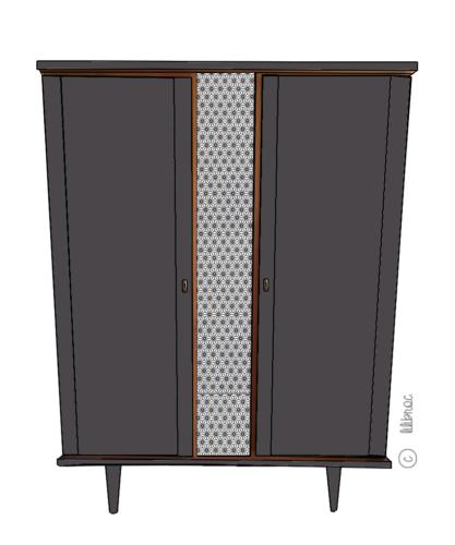 armoire vintage janelle croquis 8