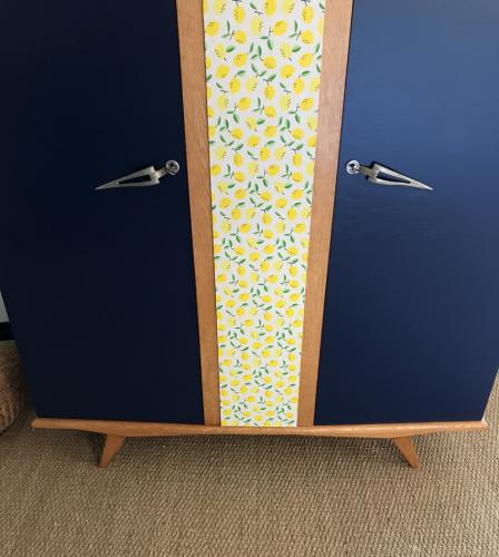 armoire vintage romie 1