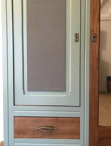 Armoire vintage Paulette 9