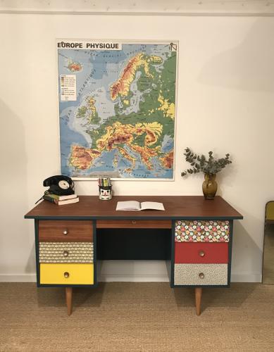 Bureau vintage Raoul 2