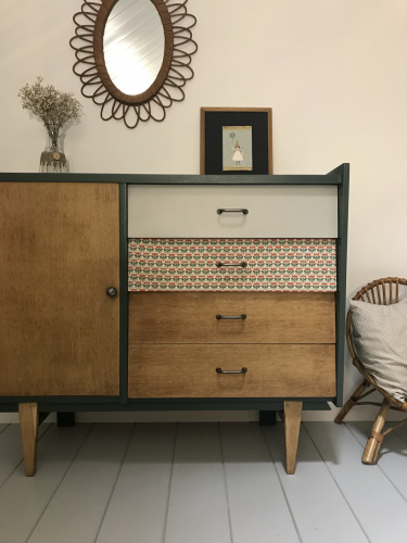 Commode vintage Mathilde