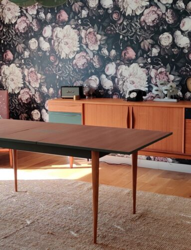 Table vintage Charlie 6