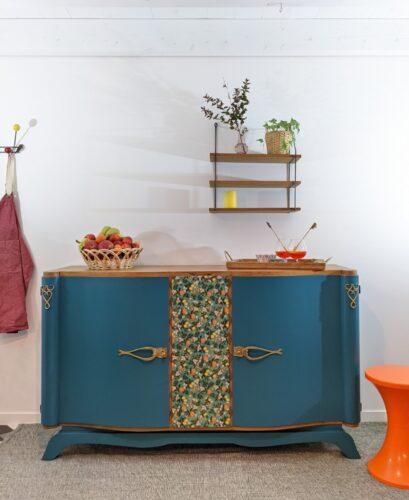 Buffet Art deco Léandre