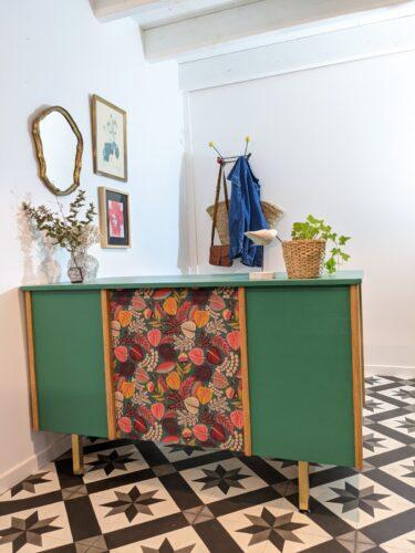 Bureau vintage Colin 5